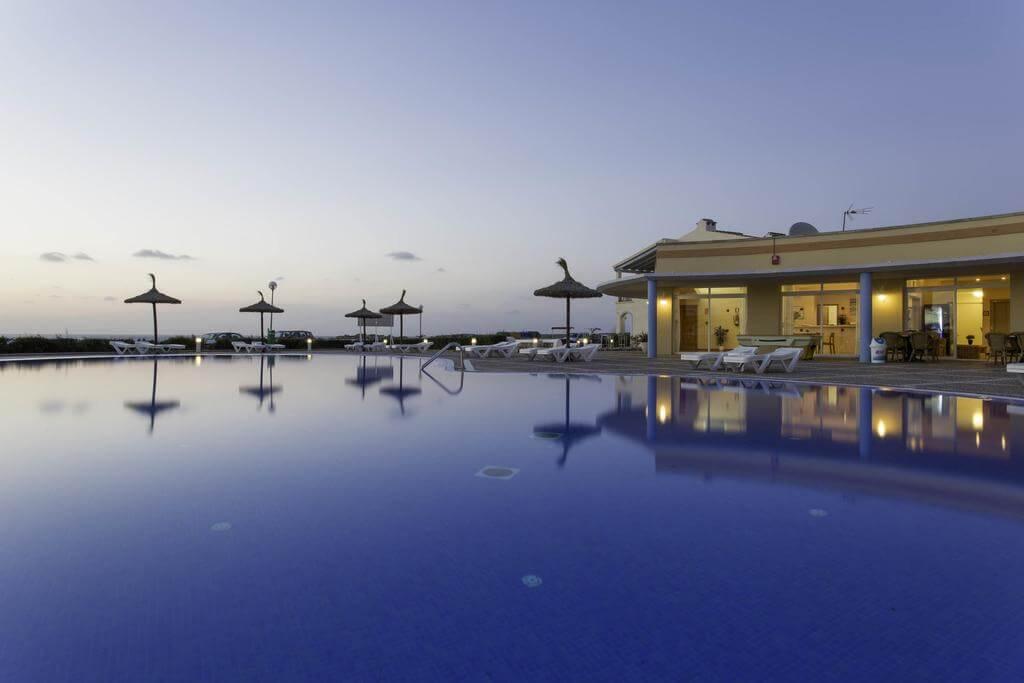 Hoteles para Parejas en Menorca