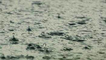 Menorca cuando llueve
