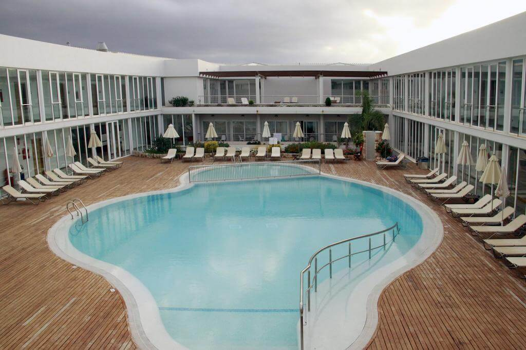 Hotel Port Ciutadella, Hotel Menorca