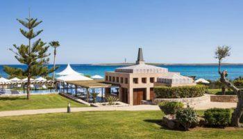 Hoteles en Punta Prima