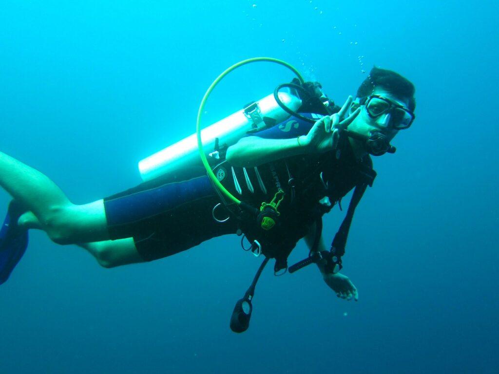 mejores actividades acuaticas en menorca